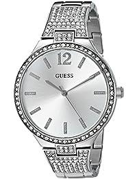 Auf Damen Nicht Suchergebnis Uhr Silver FürGuess EeWH9D2YI