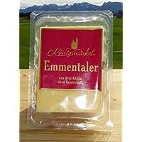 Königswinkel Emmentaler – Molkerei MVO Rückholz im Allgäu, in Scheiben, 250 g Packung