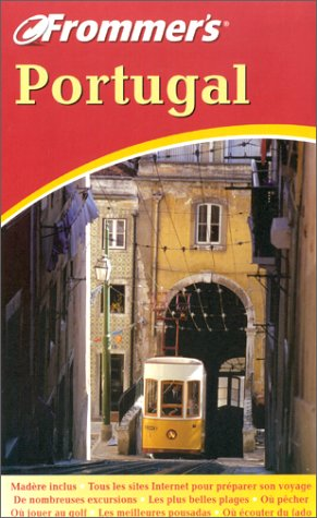 Guide Frommer's : Le Portugal