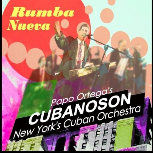 Rumba Nueva - Cubanoson