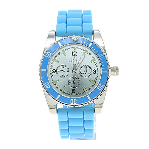 vanker-herbs-wristwatch-silicone-band-of-zinc-alloy-grinder-heavy-wheel-spike-crusher-blue