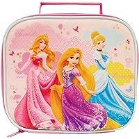 Disney Princess Polyester Moments Lunch-Tasche, Mehrfarbig preisvergleich bei kinderzimmerdekopreise.eu