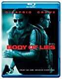 Body of Lies (Single-Disc Edition + BD Live) [Blu-ray] by Warner Home Video by Ridley Scott
