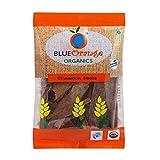 #6: Blueorange Premium and best quality Organic Cinnamon sticks / Dalchini 50 Grams