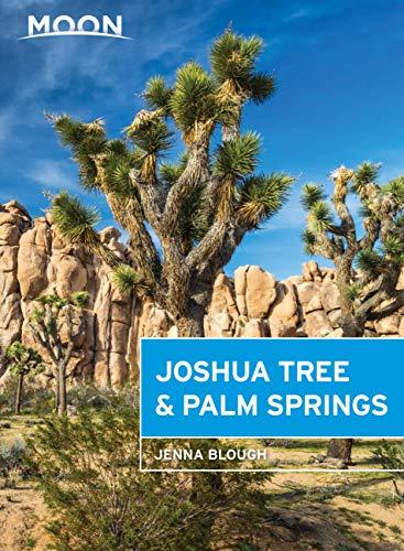 Holiday Inn Spa (Moon Joshua Tree & Palm Springs (Travel Guide) (English Edition))