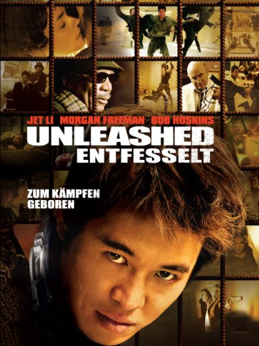 Unleashed – Entfesselt (Film) cover