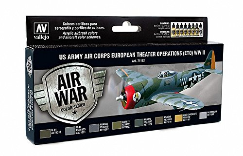 acrylicos-vallejo-us-air-corps-european-theatre-operations-eto-wwii-model-air-set