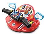 VTech 190203 Paw Patrol Pups to the Rescue Driver