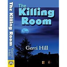 The Killing Room (English Edition)