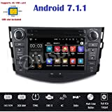Android 7.14g Lte GPS DVD Bluetooth Radio 2Din navegador Toyota RAV42006–2012