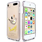 Best Ipod 5 Cases  Girls - iPod Touch 6 Case, iPod 5 Case, ULAK Review