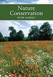 Collins New Naturalist Library (91) - Nature Conservation