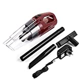 BESTEK Handheld Vacuums Small Cordless Vacuum Cleaner Car - Best Reviews Guide