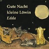 Gute Nacht kleine Löwin Edda