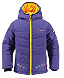 Vaude Kinder Arctic Fox Jacket, Viola, 110/116, 03444