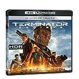 Locandina Terminator Genisys (UHD+BD) (Terminator Genisys) (Versione ceca)