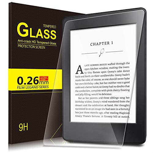 IVSO Templado Protector Kindle Paperwhite 2018