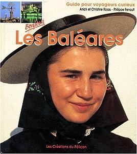 """Afficher """"Bonjour les baleares"""""""