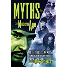 Myths for the Modern Age: Philip Jose Farmer's Wold Newton Universe