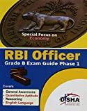 RBI Grade-B Officer Exam Guide for Phase - 1