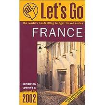 Let's Go: France (2002)