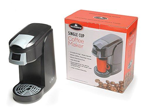 Technibrew Single Cup Coffee Maker