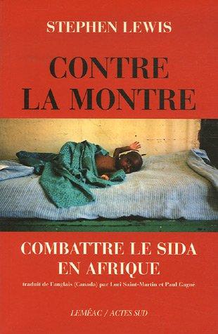 Contre la montre : Combattre le sida en Afrique