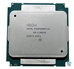 New! Intel Cm8064401739300 Cpuxeon E5-2699v3 2.30ghz Lga2011-3tray