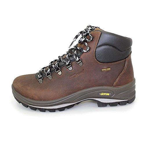 Grisport Fuse, Chaussures de randonnée/trekking mixte adulte Marron