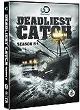 Deadliest Catch: Season 8 (4pc) / (Ws) [DVD] [Region 1] [NTSC] [US Import]