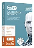 Software - ESET Multi-Device Security 2017 Edition 5 User