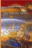 Les finances locales dans les vingt-cinq pays de l'Union européenne : Local finance in the twenty five countries of the European Union (1Cédérom)