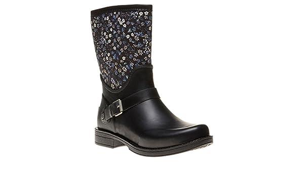 Ugg® Sivada Liberty Femme Boots Noir