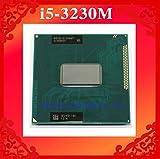 Liku Technik Core i5 3230M 2.6GHz 3M SR0WY Dual Core vier Threads 3230 Notebook-Prozessoren Laptop CPU-PGA 988 Pin Sockel G2