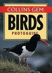 Birds (Collins Gem Photoguide)