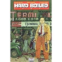 Hard Boiled (tirage de tête)