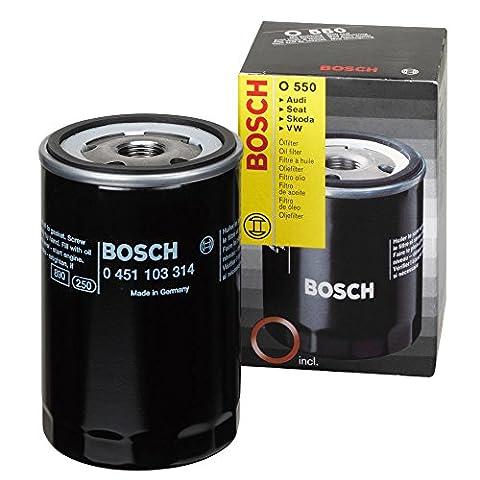 Bosch F 026407096Kartusche Filter Öl Bosch