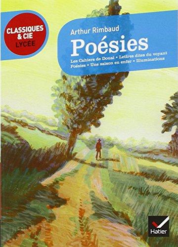Poesies par Arthur Rimbaud