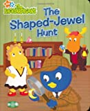 The Shaped-Jewel Hunt (Backyardigans)