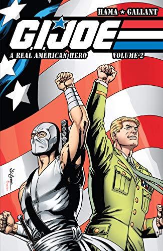 G.I. Joe: A Real American Hero Vol. 2 (English Edition ...