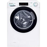 Lave linge hublot 9 Kg Candy CSO1295TB3S - Lave linge Frontal - Essorage 1200 tr/min - Départ différé - Affichage temps…