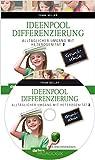 Ideenpool Differenzierung: Alltäglicher Umgang mit Heterogenität 2