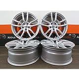 4 llantas de aluminio RIAL TORINO 16 pulgadas para Mercedes-Benz A 176 169 B