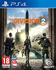 Ubisoft Tom Clancy The Division 2 Standard PS4