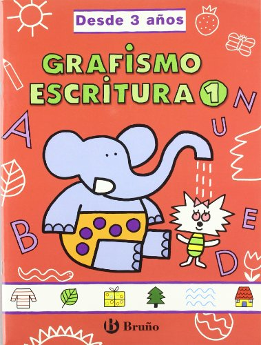 Grafismo y escritura/Graphics and Writing