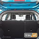 Travall Guard Hundegitter TDG1215 - Maßgeschneidertes Trenngitter in Original Qualität