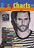 Easy Charts: Die größten Hits spielerisch leicht gesetzt. Band 10. Klavier / Keyboard. Spielbuch. (Music Factory) - Uwe Bye