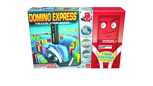 GOLIATH Domino Express Tract Creator