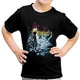 Kingdom Hearts A Path To The Heart Kid's T-Shirt