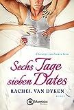 Der neue freche Liebesroman von New York Times-Bestsellerautorin Rachel Van Dyken  Er hat für jeden Tag in der Woche ein heißes Date. Nur sonntags hat Lucas Thorn frei …  Lucas hat eine Riesendummheit gemacht. Einmal. Seitdem ist...